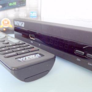 Dekodery DVB-T
