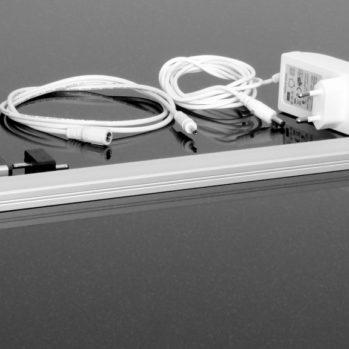 LISTWY LED - ZESTAWY>SOLMER HS-40