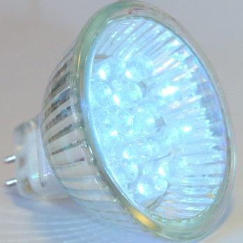 15 LED