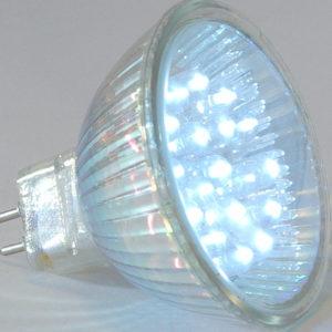 18 LED