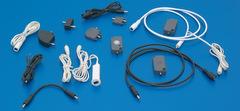 AKCESORIA - złącza, kable, włączniki, czujniki, łączniki
